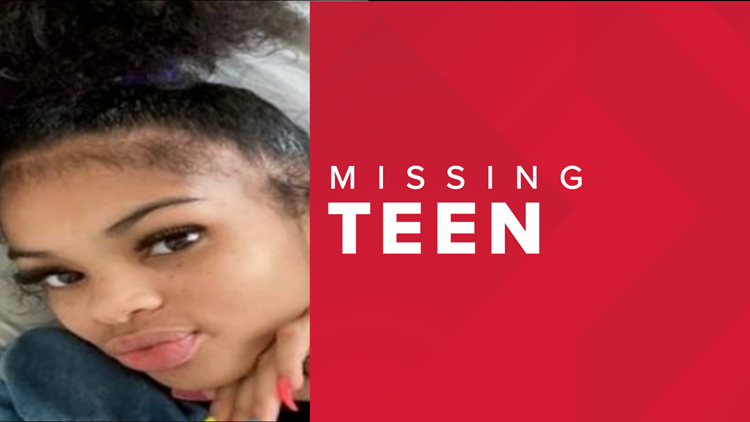 DC Police search for missing 14-year-old girl