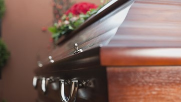 What happens if a loved one dies? DMV stay-at-home orders may impact religious traditions