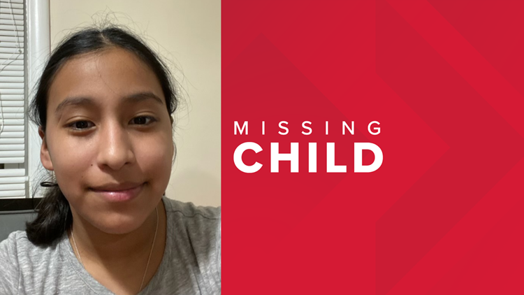 FOUND: 11-year-old Fairfax County girl safely located