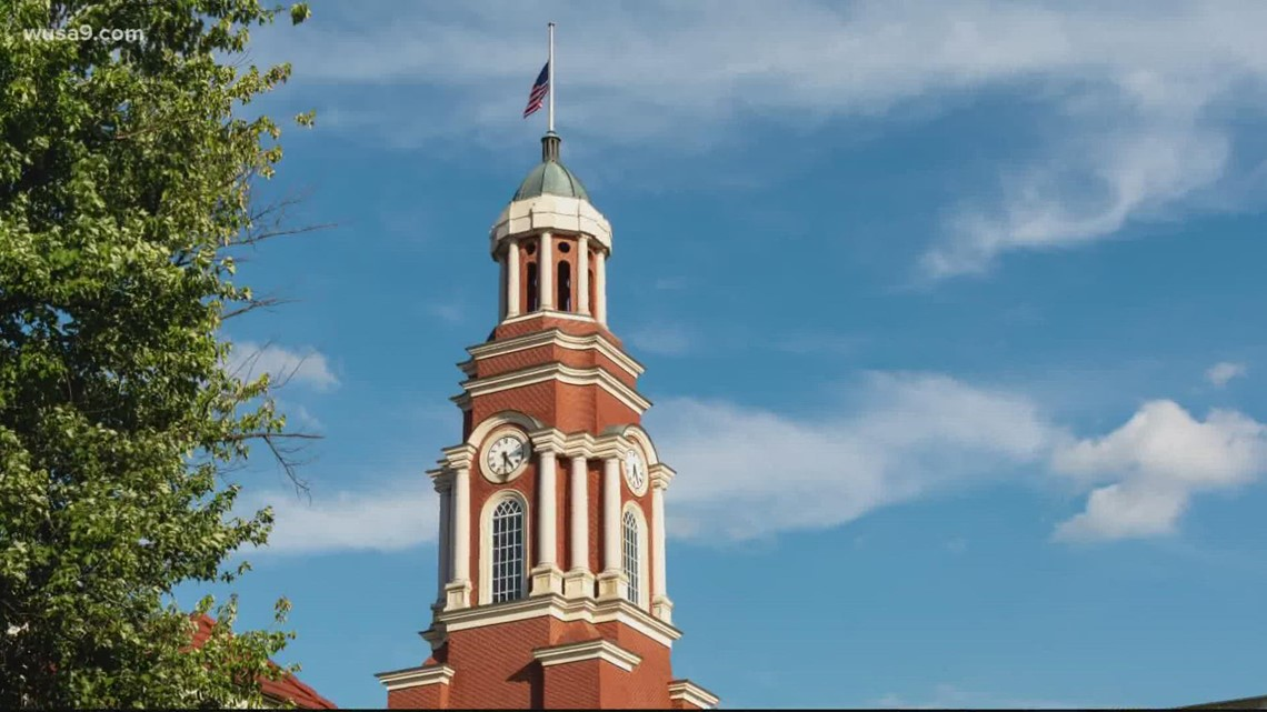 Howard University cancelled classes after it suffered a ransomware attack targeted its network: Why?