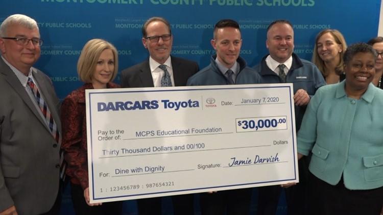 DARSCARS  Toyota