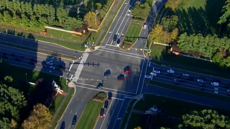 Police: Teen killed after being hit by car in Prince William County