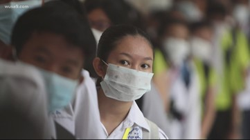 It's all about face masks; Effective or not? What does the CDC have to say about them?