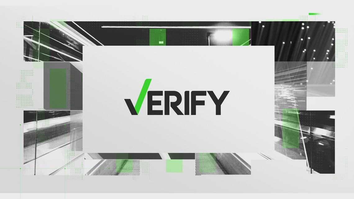 VERIFY: Who is recommended to get the booster shot, following CDC announcement?