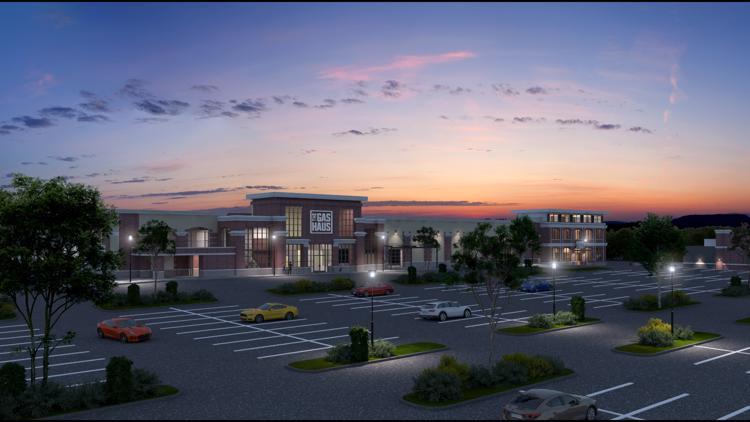 Massive restaurant, entertainment venue coming to Loudoun County