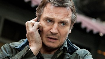 COLUMN: Were Liam Neeson's racist admissions cold-hearted or courageous?