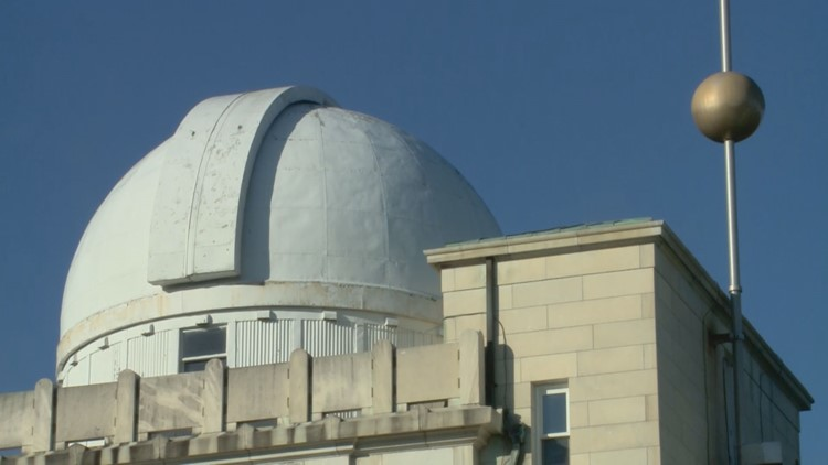 U.S. Observatory