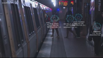 Congress trying to stop purchase of Chinese rail cars for Metro