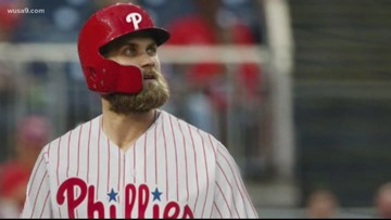 OFF SCRIPT: Should Bryce Harper stay or should he go?