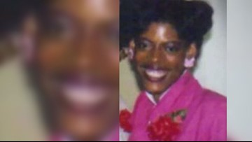 Remarkable Discovery: DNA links family to missing DC woman