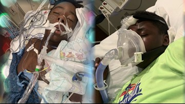 31 kids shot in DC this year, including two brothers months apart