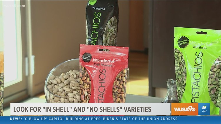 World Pistachio Day: It is so much more than a snack