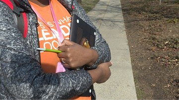 'One meal a day is not reasonable' | DMV colleges try to serve students in need of daily meals