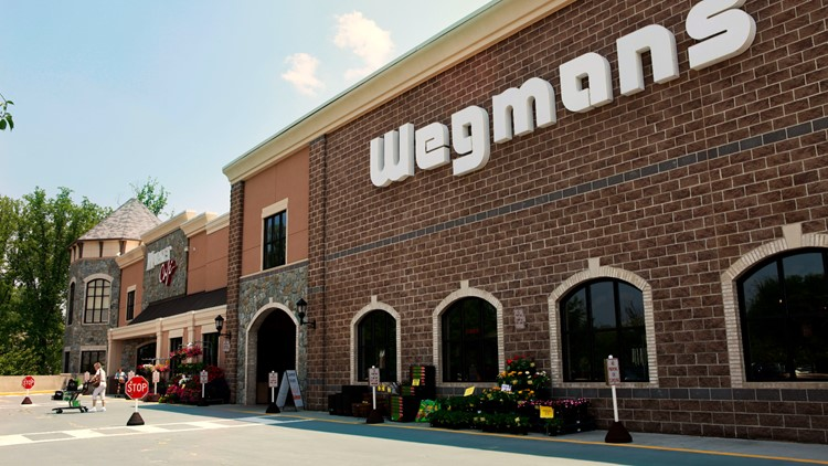 Wegmans opening store in DC, hiring hundreds of local workers