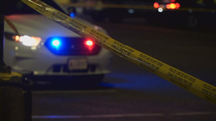 Homicide rates increased in 2020 while suicide rates dipped, reports shows