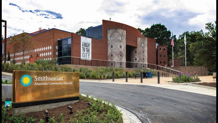 Smithsonian Anacostia Community Museum reopens this weekend
