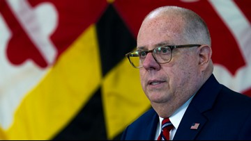 Gov. Larry Hogan announces more than $1B in tax relief to Maryland retirees