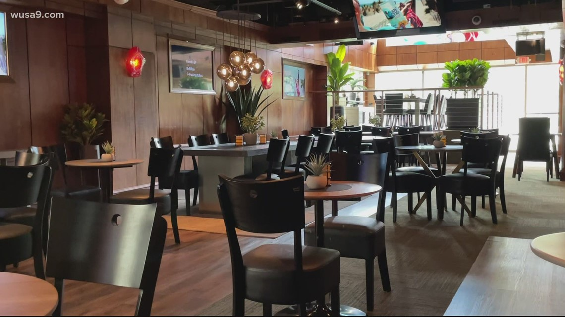 DC nightclub ditches night life to become restaurant following COVID-19 economic impact