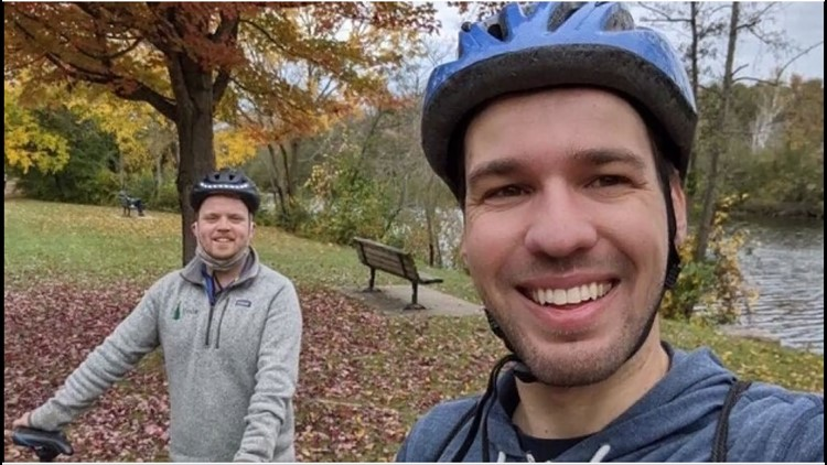 'Vision Zero failed my friend' | Renewed push for safer DC streets after cyclist killed