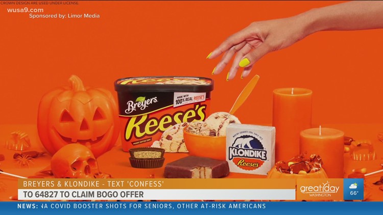 Don't be afraid of these spook-tacular deals from lifestyle expert Limor Suss