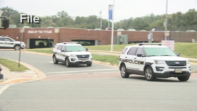 School Resource Officers return to Alexandria schools Monday