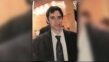 Police find critically missing 22-year-old Rockville man