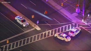 One person dead after hit-and-run in DC