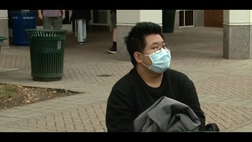 VERIFY: Should you wear a surgical mask to guard against the Coronavirus?