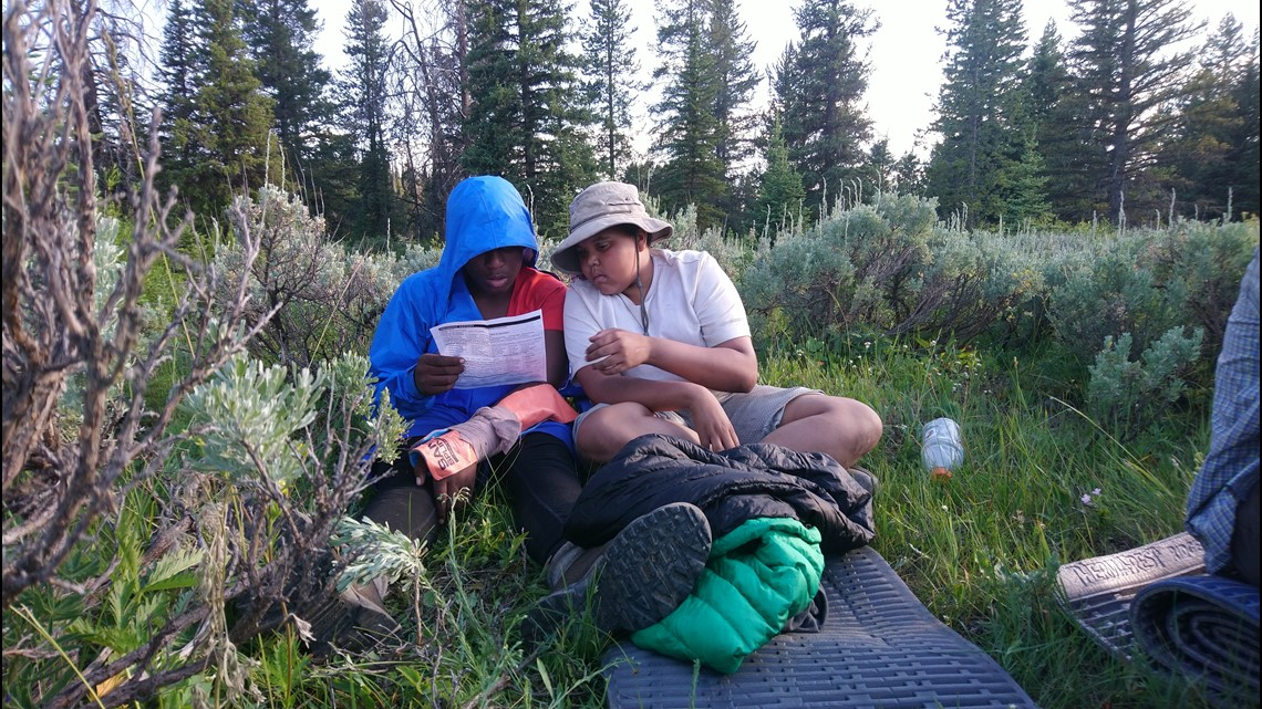 City Kids gets $1K to continue helping youth grow through outdoor experiences