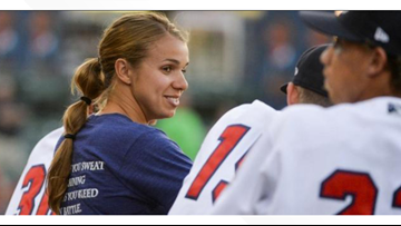 Wise: The Yankees just hired the first female hitting coach. It's a start, but more needs to be done for the league