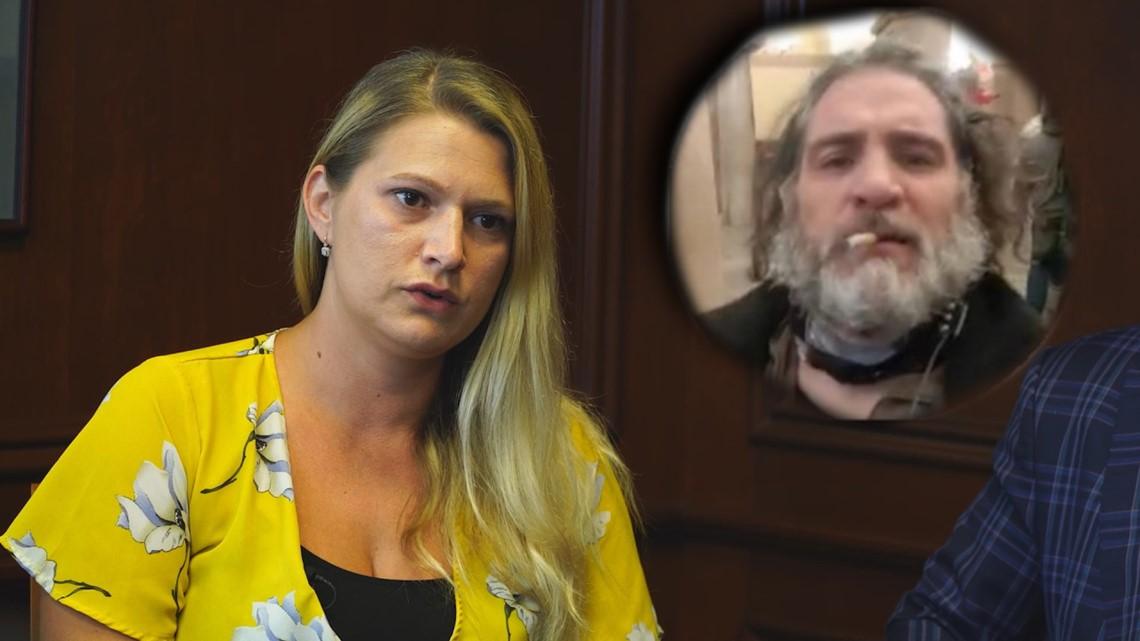 Proud Boy Dominic Pezzola's spouse claims Capitol riot was a 'social justice movement'