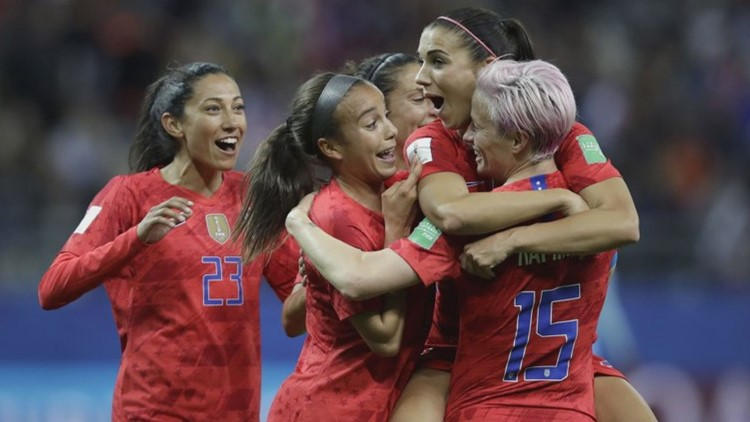 U.S. Women's Soccer generates more revenue than the men