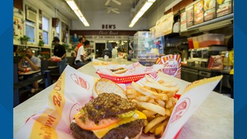 Ben's Chili bowl on the Brink: Legendary restaurant fights to survive coronavirus pandemic
