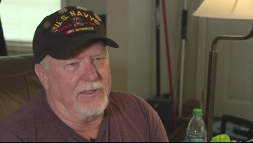 Vietnam Veterans continue to fight for healthcare