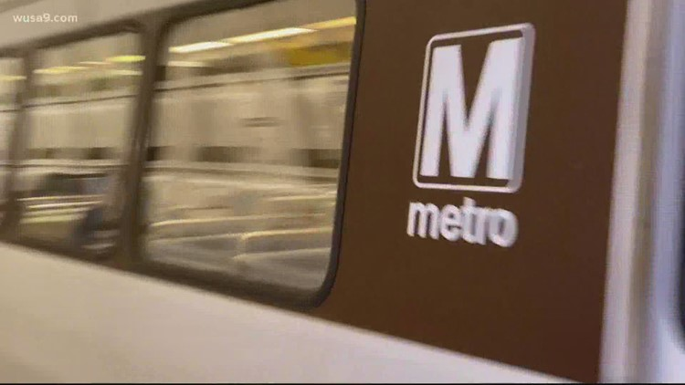 Study suggests adding Georgetown Metro station to address overcrowding