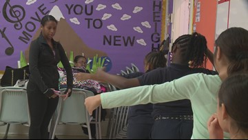 Impact: Ballet Teacher Gets Huge Surprise