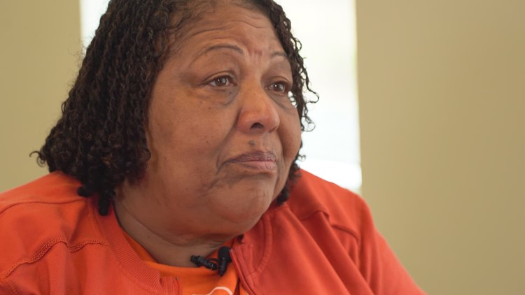 Woman shares struggle with addiction during DC crack epidemic
