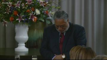 Lonnie Bunch, the first African American Secretary of the Smithsonian, discusses his book 'A Fool's Errand'