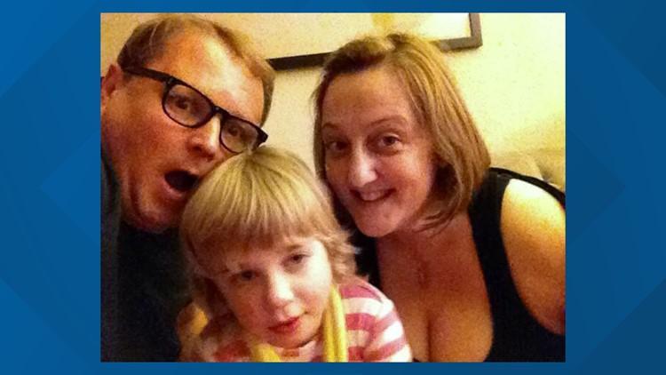 Costner family