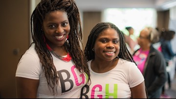 Minority women's health and wellness expo coming to DC