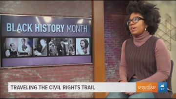 Black History & Travel: Explore the Civil Rights Trail