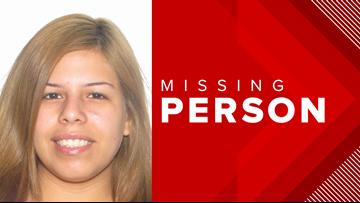 ENDANGERED MISSING: 19-year-old Abigail Jorge-Aguilar