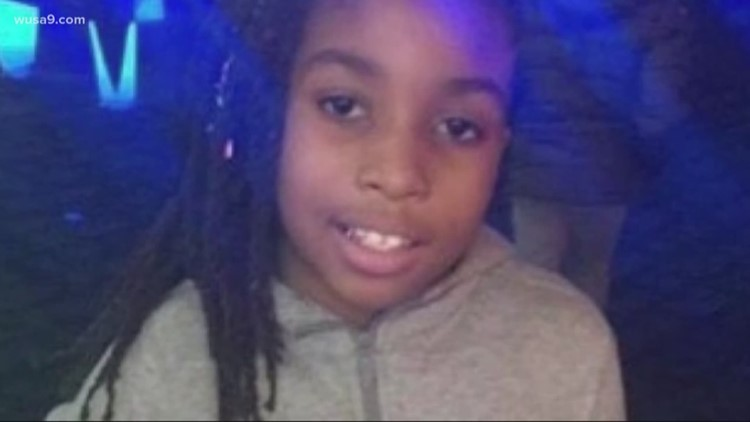 Reward offered for gunman wanted in Makiyah Wilson's death