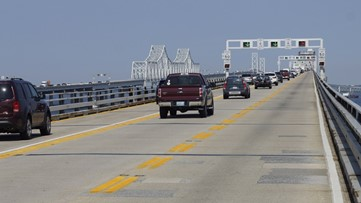Heads up travelers, road work is slated for the Bay Bridge this week