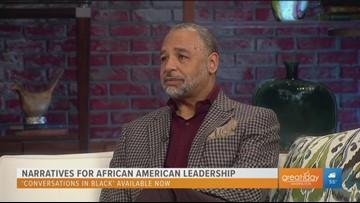 Exploring new narratives for black leadership with Ed Gordon
