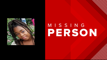 FOUND: 15-year-old girl from DC