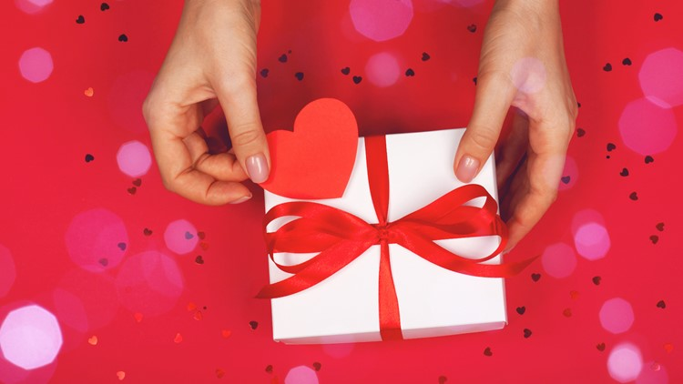 Unique gift ideas to make this Valentine's Day extra special