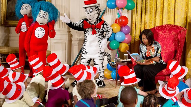 Verify: No, Loudoun County did not 'cancel' Dr. Seuss