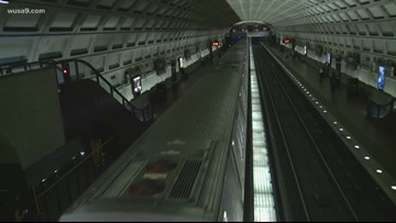 After four years, the chillers in the Dupont and Farragut North Metro stations have been repaired