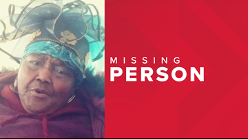 70-year-old woman who may need medicine missing from Southeast